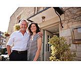 Pride, Real Estate, Couple