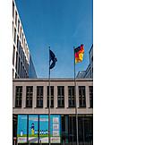 Berlin, Bundesministerium
