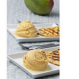 Dessert, Fruchtig