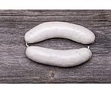 Brühwurst, Weißwurst