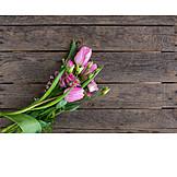 Blumenstrauß, Muttertag