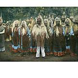 Group, Tuamotu-archipelago