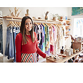 Fashion, Shop, Sales Executive