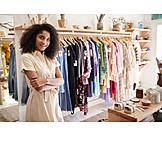 Fashion, Shop, Owner
