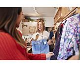 Fashion, Friends, Shopping