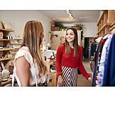 Mode, Beratung, Geschäft