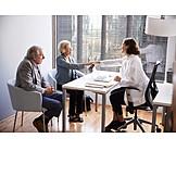 Advice, Greeting, Consultation, Consult