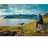 Hiking Vacation, Ballstadheia