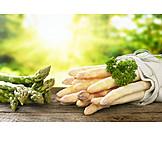 Asparagus, Season Vegetable