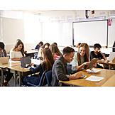 Teamwork, School Children, Class