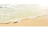 Sea, Sand, Wave