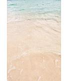 Sea, Sand