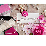 Mothers Day, Scrapbooking, Happy Mother's Day