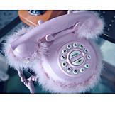 Telephone, Phone Keys, Telephone