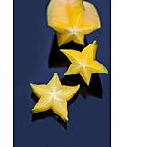 Starfruit, Star fruit