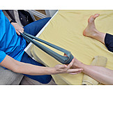 Physiotherapy, Taping