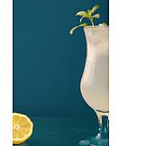Drink, Cocktail, Lemonade, Lemonade