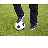 Fußball, Fußballtraining, Fußballer