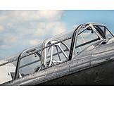 Airplane, Cockpit