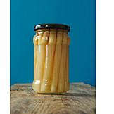 Asparagus, Canned