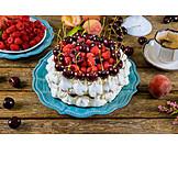 Cake, Meringue