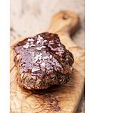 Rindfleisch, Beefsteak