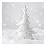 Bone China, Christmas Tree