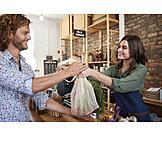 Shopping, Customer