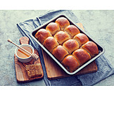 Baking, Pastry, Brioche