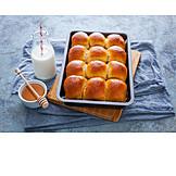 Pastry, Brioche