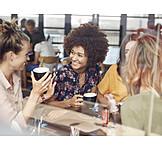 Freundschaft, Kommunikation, Freundinnen