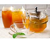 Tee, Teetasse, Heißgetränk, Eistee