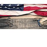 Handwerk, Usa, Fingerzeig