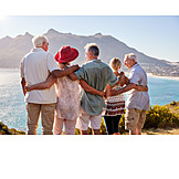 Together, Seniors, Vacations