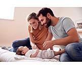 Loving, Affection, Parenthood