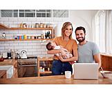 Domestic Life, Together, Parenthood