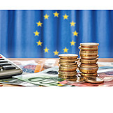 Finanzen, Euro, Europäische Union