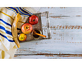 Religion, Customs, Judaism
