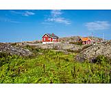 House, Archipelago