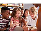 Bildung, Lesen, Vorlesen