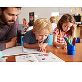 Education, Painting, Preschool