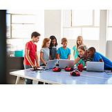 Science, Education, School Subject, Robotics