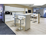 Office, Kitchen, Lounge
