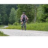 Aktiver Senior, Mountainbike, E-bike