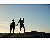 Togetherness, Family, Bonding