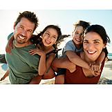 Family, Bonding, Summer Vacation