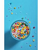 Sweets, Love Beads