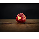 Apple, Heart
