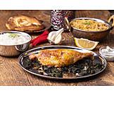 Indian cuisine, Chicken