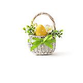 Ostern, Osterkorb